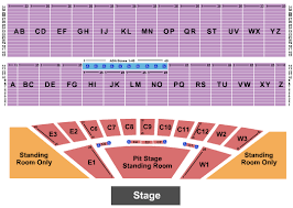 Iowa State Fair Grandstand Seating Chart Slipknot Des Moines Tickets 2019 Slipknot Tickets Des