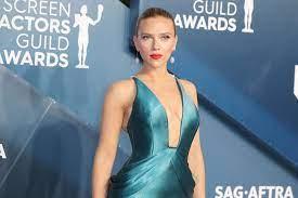 Scarlett Johansson plans to launch ...