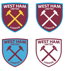 West ham united football club is an english professional football club based in stratford, newham, east london. West Ham United Polling Fans On New Badge Sports Logo News Chris Creamer S Sports Logos Community Ccslc Sportslogos Net Forums