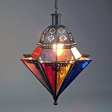 colored glass light fixtures colored glass hanging light fixtures
