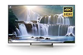 sony 4k tv. sony xbr65x930e 65-inch 4k hdr ultra hd tv (2017 model) 4k tv