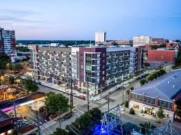 Link Apartments Glenwood South For Rent In Raleigh NC ForRent Classy 1 Bedroom Apartments For Rent In Raleigh Nc