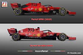 F1 schedule 2021 race calendar. 2020 Ferrari Sf1000 F1 Car Launch Pictures