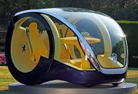 будущего каким он будет  Автомобиль будущего каким он будет