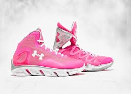 under armour breast cancer. under armour breast cancer awareness pack (kicks)