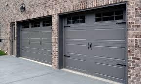 cottage garage doorsGemini Garage Door Gallery