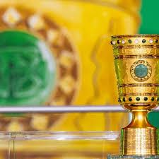 The dfb pokal bremer sv vs bayern munich match will kick off at 2:15 pm est. Dfb Pokal Bvb Empfangt Kiel
