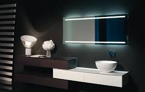 modern bathroom mirrors with lights. Modern Bathroom Mirrors Wonderful Antonio Lupi Back Lit With Lights