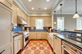 kitchen area rugs top kitchen area rug houzz intended for rugs remodel 11 mprnac within large