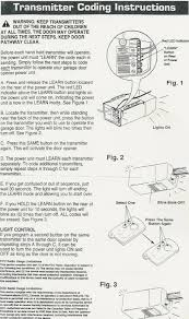 stanley garage door opener manual pilotproject within size 810 x 1366