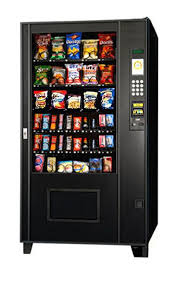 Automatic Products Vending Machine Inspiration AMS 4848 Snack Vending Machine Sensit 48 Executive Black 48