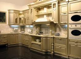 unique kitchen furniture. Unique Kitchen Furniture. Kitchens A Truly With Curved Gold Cabinets, Furniture M