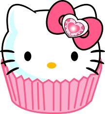 Sanrio Hello Kitty Logo Vector