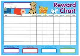 8 Reward Chart Examples Pdf Examples