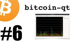 Description of the qt bitcoin trader interface. 6 Bitcoin Qt Youtube