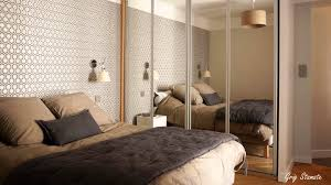 Small Bedroom Wardrobe Solutions Small Bedroom Mirrored Wardrobes Small Spaces Ideas Youtube