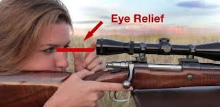 Best Rifle Scope Everything You Need To Know About Rifle