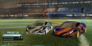 We did not find results for: The Best Animated Decals In Rocket League Gamepur