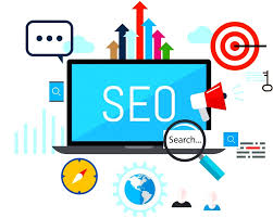 SEO: Making Your Website Visible