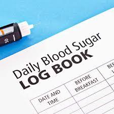 diabetes blood sugar logs what are blood sugar target ranges what is normal blood sugar level