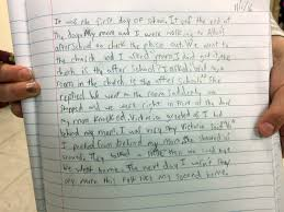 testimonials allan s afterschoolallan s afterschool from a third grader