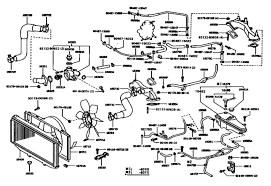 Lexus ls400 wiring diagram with electrical