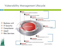 Vulnerability Remediation Process Flow Chart Monitoring Threats For Pci Compliance