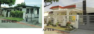 Renovation Of A House In The Philippines Cost And Permit