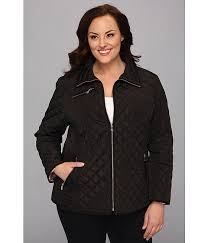 Buy Plus Size Quilted Jacket w/ Floral Lining in Cheap Price on ... & Buy Plus Size Quilted Jacket w/ Floral Lining in Cheap Price on Alibaba.com Adamdwight.com