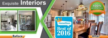 interior home painting contractors toronto