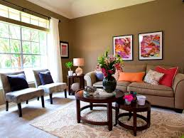 Warm Color Schemes For Living Rooms Apartmentssplendid Earth Tone Living Room Green Wall Paint And