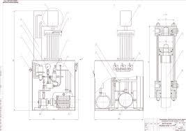 Курсовой проект Проектирование технологического процесса ремонта  Курсовой проект Проектирование технологического процесса ремонта подогревателя топлива тепловоза 2ТЭ10УК