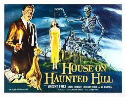 Image result for house on haunted hill