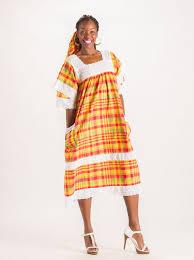 """Résultat de recherche d'images pour """"robe martiniquaise"""""""
