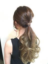 ロングさんにおすすめ夏に楽しむグラデーションカラーまとめ Hair