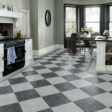 cleaning vinyl flooring in your house
