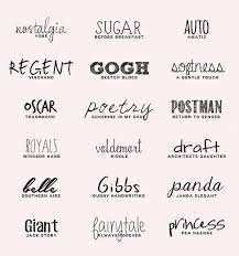 Font Styles For Tattoos The Art Of Choosing The Perfect Font And Lettering For A New