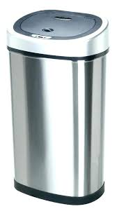 tall trash can. Tall Kitchen Trash Can Sizes S Size P