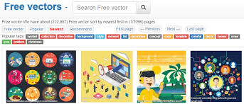 The 30 Best Free Vector Art Resources On The Web Elegant Themes Blog