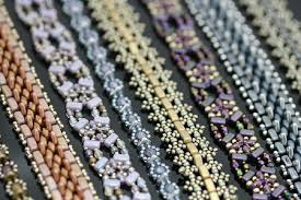 Free Beading Patterns Enchanting Free Beading Patterns Bead World