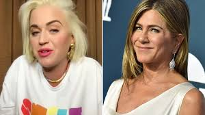 Good photos will be added to photogallery. Jennifer Aniston Won T Be Godmother To Katy Perry S Baby Girl Metro News