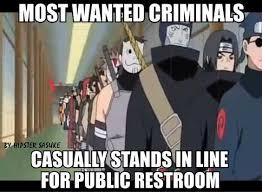 Akatsuki - Naruto | Naruto | Pinterest | Naruto, Enemies and Scene via Relatably.com