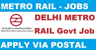 diploma in mechanical jobs in metro rail archives all job openings delhi metro rail corporation dmrc recruitment for