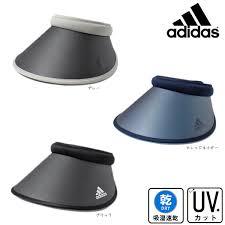 It Is Adidas 196 311 201 Hat In Mother Spring And Summer In Adidas Basic Clip Sun Visor Upf50 Uv Processing Uv Cut Visor Plug Headband Ultraviolet