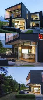 Gorgeous Design Ideas 9 Contemporary Architectural Home Modern ...