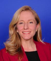 Abigail Spanberger, Representative for Virginia's 7th Congressional  District - GovTrack.us