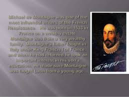 michel de montaigne 2