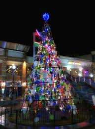 Silver Spring Christmas Tree Lighting East Moco November 2015