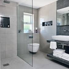 Neutral Wet Room Tiles Rooms