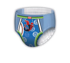 <b>Boys</b> Goodnites® NightTime <b>Underwear</b> | NightTime <b>Underwear</b>